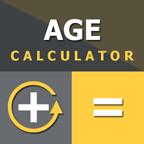 年龄计算器ios版