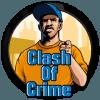 犯罪冲突疯狂的圣安地列斯