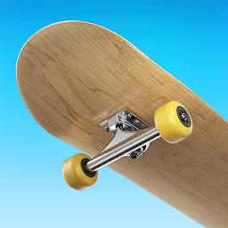 狂热滑板手安卓版