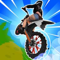 疯狂摩托车极限骑行手机版