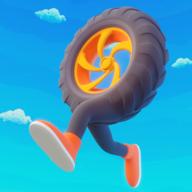 轮胎人赛跑最新版